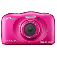 Nikon/ニコン COOLPIX W100 (ピンク) クールピクス