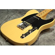 Fender Japan Exclusive Classic 50s Telecaster Off White Blonde フェンダー ジャパンエクスクルーシブ テレキャスター