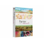 コーレル Corel Painter Essentials 5 通常版