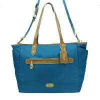 COACH OUTLET コーチ アウトレット トートバッグ F37758 IMC89 ソーヤー ベビー バッグ