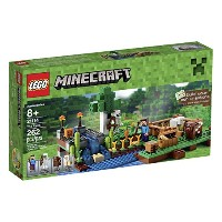 LEGO Minecraft 21114 The Farm [並行輸入品]