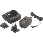 Motorola RLN6304 Two Hour Rapid Charger キット for RDX Series Radios 「汎用品」(海外取寄せ品)