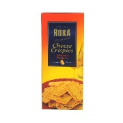 Roka - Gouda Cheese Crispies - Jalapeno - 100g (Case of 16)