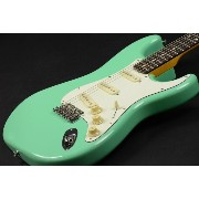 Fender / Japan Exclusive Classic 60s Stratocaster Surf Green 【池袋店】