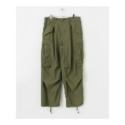 URBAN RESEARCH M-65 FIELD PANTS アーバンリサーチ【送料無料】