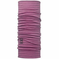 Buff(バフ) ネックウォーマー WOOL IBIS ROSE STRIPES