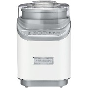 Cuisinart ICE-60W Cool Creationsアイスクリームメーカー