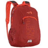 THE NORTH FACE HAYSTACK/ザ・ノースフェイス リュックサック ヘイスタック/ROSEWOOD RED [並行輸入品]