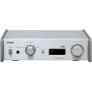 TEAC ティアック デュアルモノーラルD/Aコンバーター UD-501-SP SILVER
