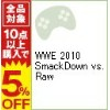【中古】Xbox360 WWE 2010 SmackDown vs. Raw