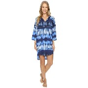 N by Natori Mirrored Tunic