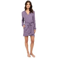 Yummie by Heather Thomson Pima Jersey Short Robe