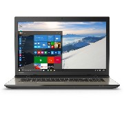 《英語版PC/English OS》 Toshiba Satellite L75-C7140 Laptop(Windows10 / 17.3 inch Display/i5 -5200U / 8 GB DDR3L / 1TB/US Keyboard) [並行輸入...