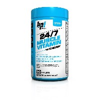 Bpi Sports 24/7 Muscle Vitamin with Energy 90 Tablet by BPI Sports