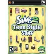 The Sims 2: Teen Style Stuff (輸入版)