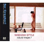 natural images Vol.7 WEEKEND STYLE