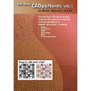CADpatterns VOL.1