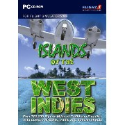 Island of the West Indies Add-on for Microsoft Flight Simulator 2004