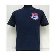 【40%OFF!】THE FEW(フュー)MILITARY Tee[US NAVY AFTER THE MISSION]【在庫処分品/返品・交換不可】NVY /ミリタリー/半袖T...