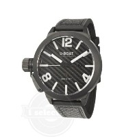 【U-Boat Classico AB4/A メンズ 腕時計 Automatic Watch 53-AB-4-A】