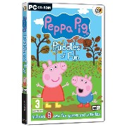 peppa pig 2 puddles of fun (PC) (輸入版)
