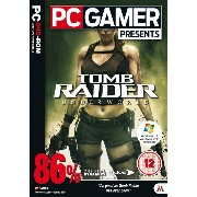 Tomb Raider: Underworld (PC) (輸入版)
