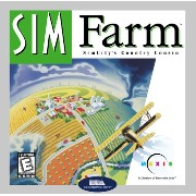 Sim Farm (Jewel Case) (輸入版)