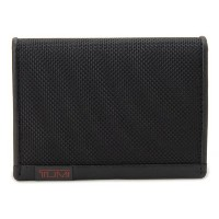 TUMI(トゥミ) 名刺入れ GUSSETED CARD CASE WITH ID ガゼット カードケース ウィズID ALPHA SLG 19256-D (並行輸入品)