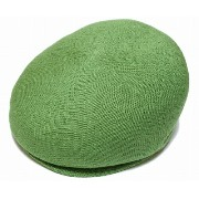 KANGOL(カンゴール) 帽子 ハンチング BAMBOO CLERY, Forest