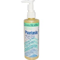 海外直送品 Home Health Body Wash Psoriasil, 8 FL Oz
