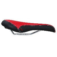 VELO(ベロ) RACER SADDLE RED SL-VL-015