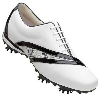 FootJoy Ladies LOPRO COLLECTION w/ Dots Shoes【ゴルフ レディース>ソフトスパイクシューズ】