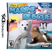 Paws and Claws Marine Rescue NDS (輸入版)