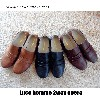 Lucehomme 2way opera shoes【RCP】2way オペラシューズ ブラック ダークブラウン キャメル 送料無料