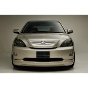 WALD ヴァルド TOYOTA HARRIER(ハリアー)MCU/ACU3# EXECUTIVE LINE FRONT GRILL
