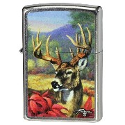 ZIPPO/ジッポー 28007 Linda Picken Wildlife