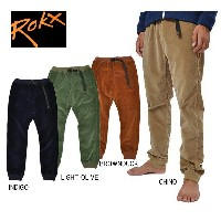 ROKX/ロックス コットンパンツ BEDFORD COTTON PANT/ RXMF403 即日発送