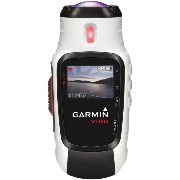 Garmin ガーミン Virb Elite Action カメラ(With GPS and Accelerometer)