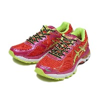 レディース 【ASICS】 アシックス LADY GT-2000 NEW YORK 3 TJG406 15SS 2107 C.TOM/S.YL
