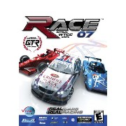 Race 07: Official WTCC Game (with Exclusive Bonus Game GTR 2) (輸入版)