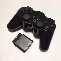PS/PS2 ワイヤレスコントローラー