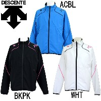 WUPニットジャケット 【DESCENTE】デサント ● 野球ウェア ピステ 14SS(DBX1400A)<※47>