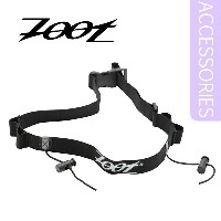 Zoot(ズート) RACE DAY BELT WITH NUTRITION LOOPS (レース ナンバーベルト)