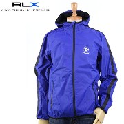 "Ralph Lauren ""RLX"" Windbreaker Jacket USラルフローレンRLX ウインドブレーカー"