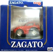 チョロQ ZAGATO 02P03Dec16