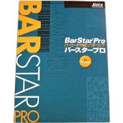 BarStarPro V1.4 for Windows2000/XP/Vista【送料無料・代引手数料無料】【02P03Dec16】