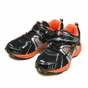 キッズ 【HAWKINS】 ホーキンス MACH.GT6000(15-22) HK82408M BLACK/ORANGE