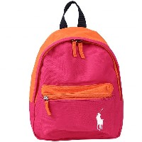 POLO RALPH LAUREN CAMP BACKPACK SMALL/ポロ ラルフローレン リュックサック キャンプ バックパック スモール/ウルト...