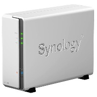 【送料無料】SYNOLOGY NASサーバー DiskStation DS115J [DS115J]【1201_flash】【10P03Dec16】