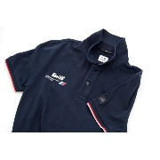 BMW Sports Trophy Team StudieC.P.COMPANY Team Polo Shirts Blue